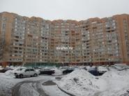 Новостройка ЖК Наташинский парк